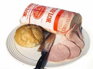 Taylor Ham or Taylor's Pork Roll