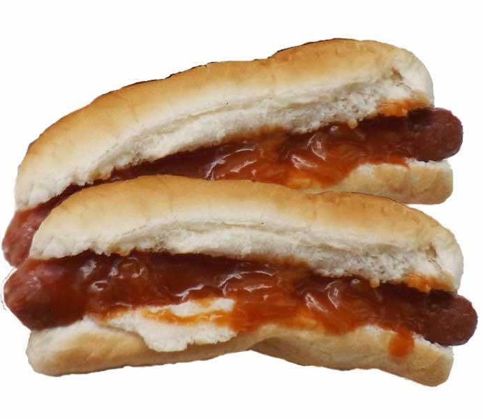 Sabrett Hot Dogs Wholesale Bronx